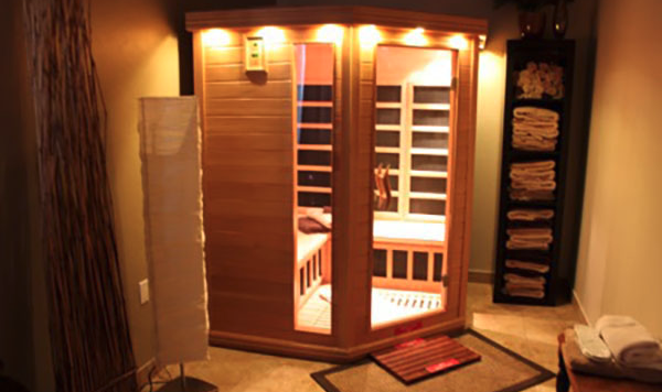 The benefits of infrared saunas - BANI.UA