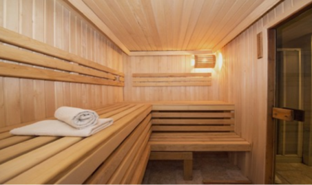 Differences and features of dry and wet saunas - BANI.UA